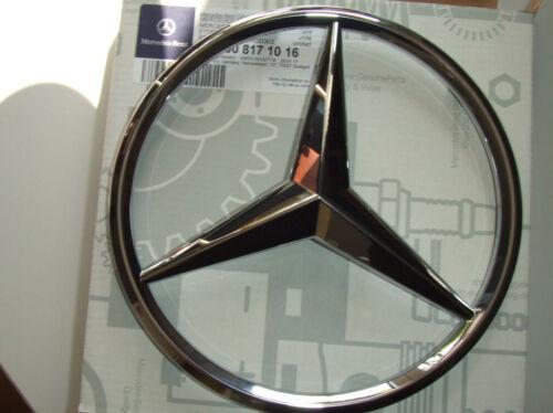 Mercedes Benz Original Chrome Étoile Calandre R 172 SLK Neuf Emballage D/'Origine