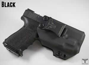 Image Is Loading Davis Tactical IWB Light Bearing Kydex Holster For