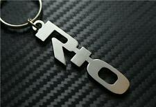 For Kia RIO keyring keychain Schlüsselring porte-clé L LE LX S GS SPORT CRDI ICE