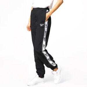 LF Woven Track Pants Black BQ3959