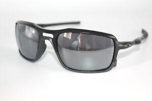 03010f02be Image is loading DEFECT-Oakley-Triggerman-Sunglasses-OO9266-01-Matte-Black-