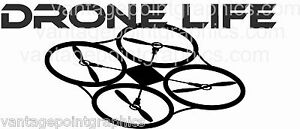 DRONE-LIFE-For-Walkera-quadracopter-Skyartec-and-others