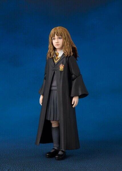 Harry Potter y el Piedra Weisen S. H. Figuarts Figura de Acción Hermine Granger