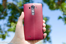 Brand Now Imported Lg G4 32GB Smartphone 3GB RAM Red 3G, 4G