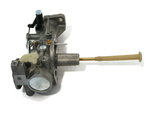 137212 New CARB CARBURETOR /& GASKETS for Briggs Stratton Model 136232 137202