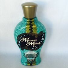 2017 Devoted Creations Mermaid Majesty Cooling 3X Black Bronzer Tanning Lotion
