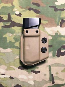 FDE-Kydex-Magazine-K-Carrier-for-Glock-43-9mm