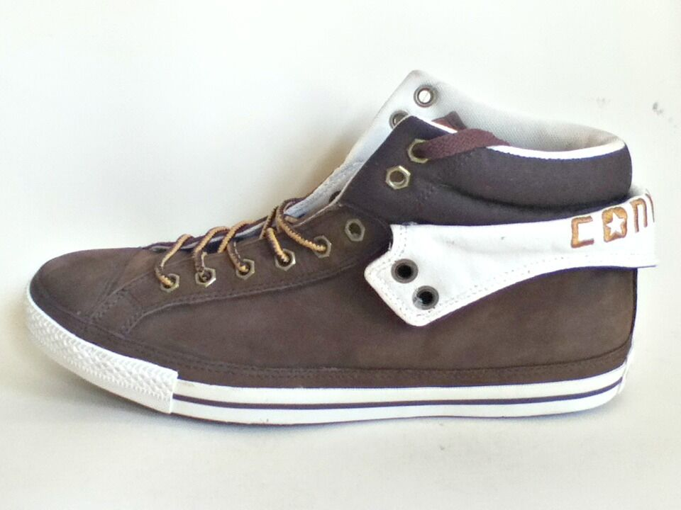 AUTHENTIC CONVERSE  CT PC2 MID 135835C