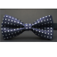 Men-Classic-Wedding-Formal-Adjustable-Satin-Striped-Bow-Tie-Neckties-20-Styles thumbnail 14