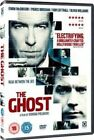 Ghost 5055201811424 With Pierce Brosnan DVD Region 2