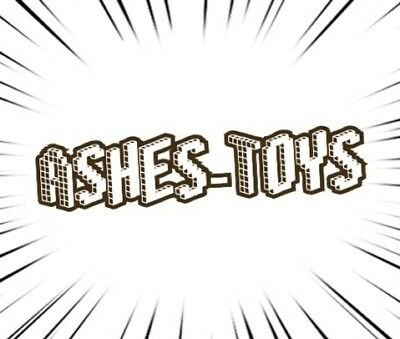 Ashes Toys