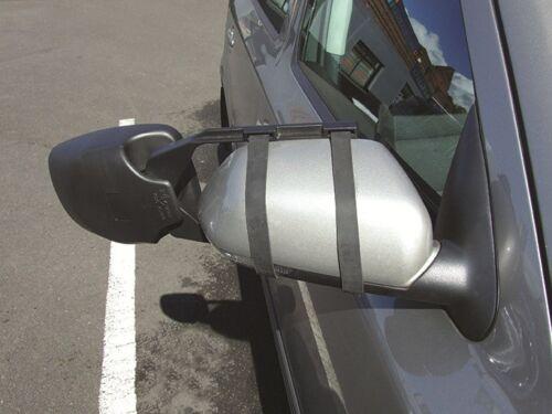 E Marked SWTT123 A Towing Mirror To Clip Onto Existing Car Mirror