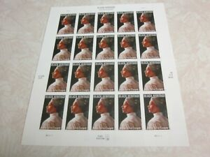 #4408 BLACK HERITAGE ANNA JULIA COOPER Sheet of 20 44 Cent Postage Stamps MNH