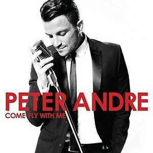 PETER-ANDRE-Come-Fly-With-Me-NUEVO-CD