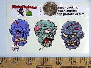 3-Zombie-Heads-2-034-Hard-Hat-Toolbox-Helmet-Sticker-H-175