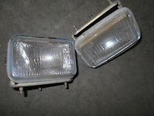 suzuki lt4wd quadrunner 250 ltf250 head fog lamps lights 1990 91 92 93 94 95 97