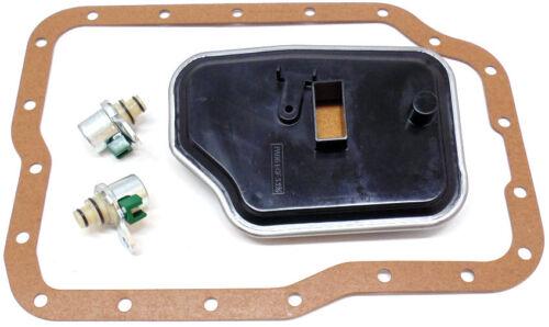 4F27E FN4AEL Trans Shift Solenoid Filter Service Kit Focus Protege 99-On * 21357