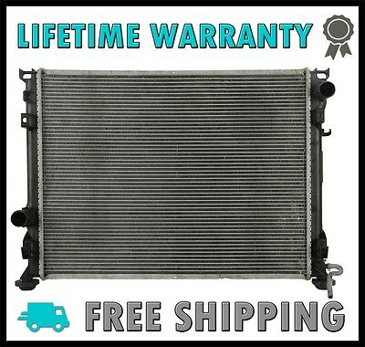 BRAND NEW RADIATOR #1 QUALITY /& SERVICE PLEASE COMPARE OUR RATINGS2.5 L4