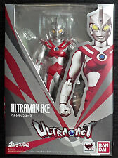 2012 Bandai Ultra Act Ultraman Ace Action Figure Popy Chogokin Shogun NY