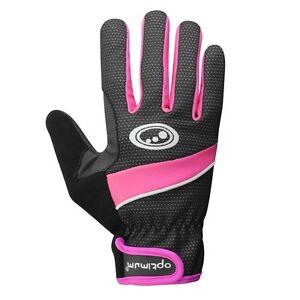 Optimale-Sport-nitebrite-winddicht-Damen-Thermo-Winter-Radsport-Handschuhe