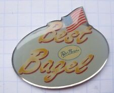 BEST BAGEL / / PETIT BISTRO / USA ......................... Pin (122f)