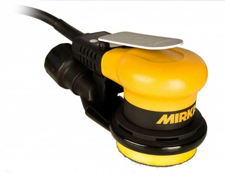 Mirka Mirka Mirka Exzenterschleifer Elektro 77mm 2,5mm Hub CEROS325CV 539a77