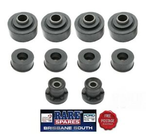 HOLDEN-TORANA-LH-LX-UC-RUBBER-FRONT-END-MOUNTING-KIT-SS-SLR-A9X-L34