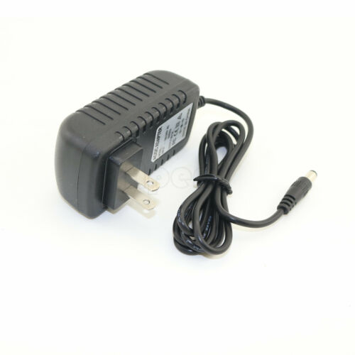 AC Adapter Power Supply Cord for Brother P-Touch AD-60 AD60 PT-330 PT-530 PT-550