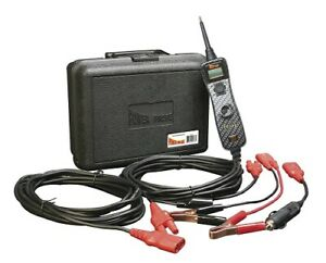 Power-Probe-III-PP319CARB-Carbon-Fiber-Powerprobe-Kit-w-Voltmeter-amp-Accys-New