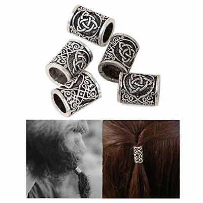 Viking Beard Beads Hair Beads-Viking Hair Beads for Men ...