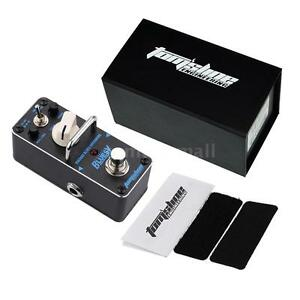 exquisite aroma aby 3 bluesy blues overdrive electric guitar effect pedal ip1d 743022395579 ebay. Black Bedroom Furniture Sets. Home Design Ideas