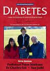 Diabetes by Sean Hilton, Tricia Weller, Mark Levy (Paperback, 2003)