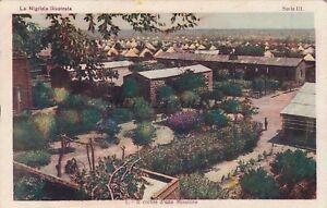 AFRICA-Nigrizia-Missioni-Verona-Il-Cortile-d-039-una-Missione-1928