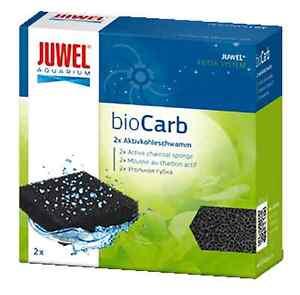 Juwel Plaquettes Carbone Standard Biocarbe Produit Véritable Paquet De 2 X3