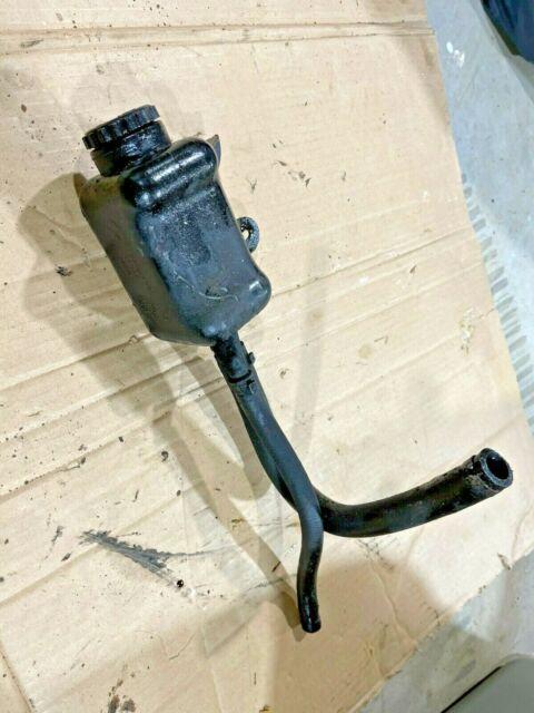 1997-2006 Jeep Wrangler Power Steering Reservoir Dorman 81356RY For 1991-1995