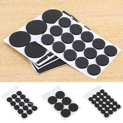 2 Sheet Non Slip Self Adhesive Floor Protector Sofa Table