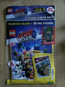 The-Lego-Movie-Collector-039-s-Album-And-30-Epic-Stickers