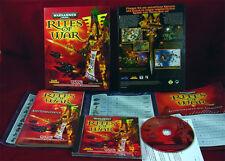 Warhammer 40,000: Rites of War  - SSI 1999