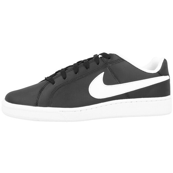 NIKE Escarpins RETRO Royale CHAUSSURES EN CUIR RETRO Escarpins BASKETS blanc  NOIR 749747-010 4e589f