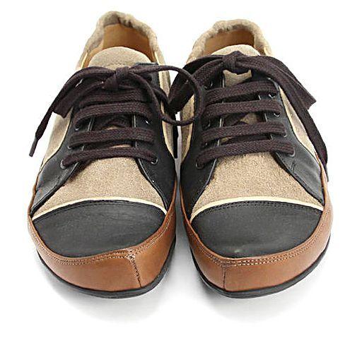 John FLUEVOG Desires TUTOR oxford Sneakers Sz Sz Sz 8.5 M Women's 299ae4