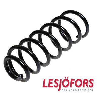 For Volvo V70 XC70 2001-2007 Rear Coil Spring Lesjofors 42 958 42//9473371