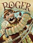 Roger The Jolly Pirate 9780064438513 by Brett Helquist Paperback
