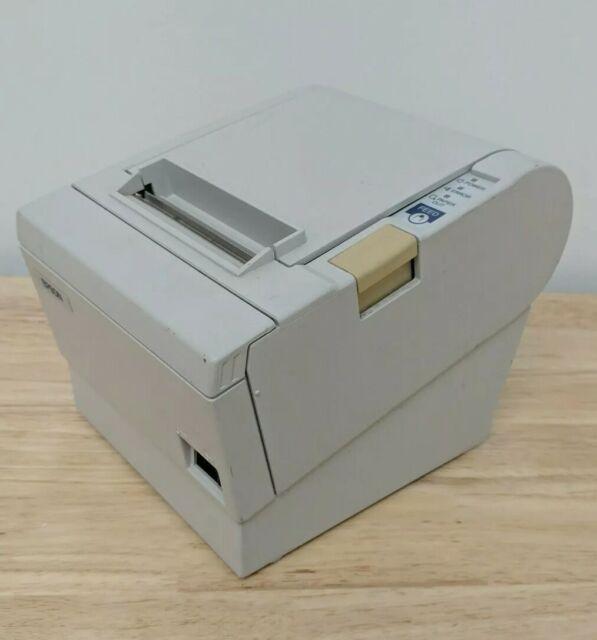 Epson TM-T88III M129C Thermal Receipt Printer