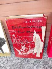Großwildfänger Ted Maxwell, ein Roman von Colin Willock, aus dem Hans E. Günther
