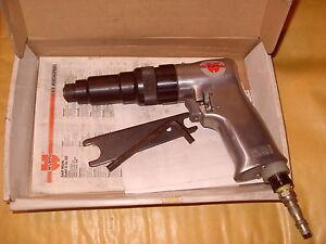 Wurth-Druckluft-Pistolen-Schrauber-1-4-034-Impact-Wrench-No-703904141