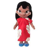Disney Store Animators' Collection Lilo Plush Doll Small 12 Lilo & Stitch
