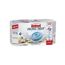 UNIBOND AERO 360 Lavender Scent Sensation Refill Moisture Absorbed Dehumidifier