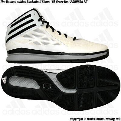 adidas Tim Duncan Basketball Shoes \