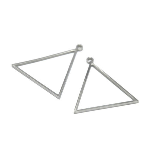 Colgante Símbolo de Fuego 5 un.//lot elemento de fuego emblema masculino Amuleto encanto 25 mm