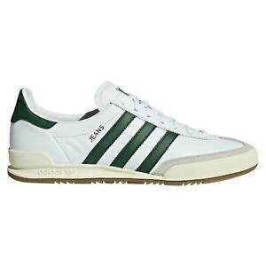 Adidas Originals Jeans Sneaker weiß Schuhe 3 Streifen Herren